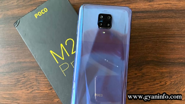 Poco M2 Pro Review: A better version of Xiaomi Redmi Note 9 Pro
