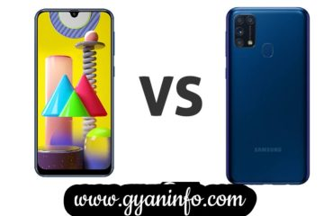 Samsung Galaxy M31s vs Galaxy M31: Which is a best choice