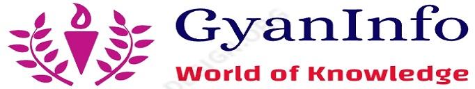 Gyaninfo Header Logo