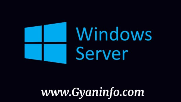 What is Window Server and How to install Window Server 2003 in hindi