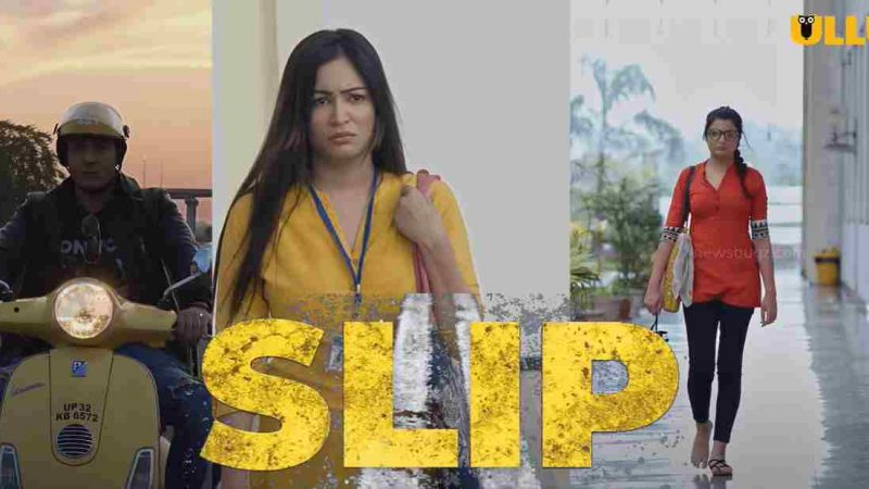 Slip Web Series (2020) Download Full Episodes Leaked On Filmyzilla