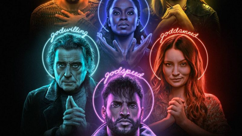 American Gods Season 3 Download