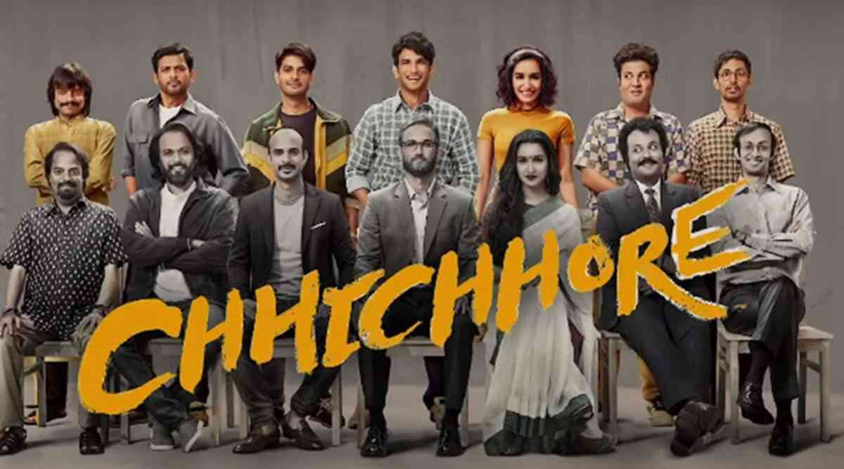 Chhichhore Full Movie Download Leaked By Filmywap, 9xmovies