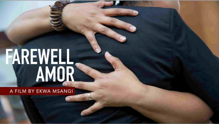 Farewell Amor Movie Download in Hindi Dubbed Leaked by Torrent Sites