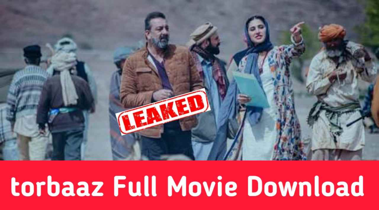 Torbaaz Movie Download Leaked by Filmyzilla and Other Torrent Sites