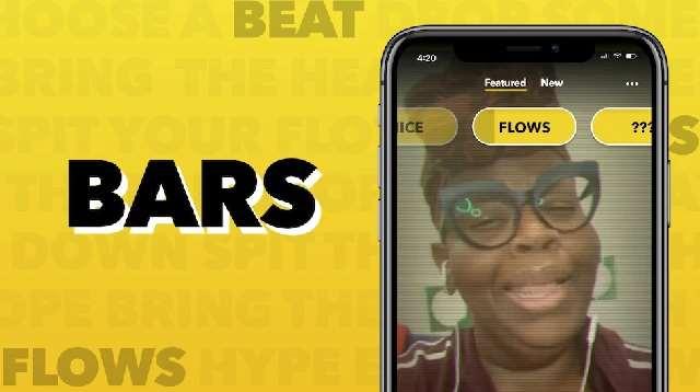 BARS App
