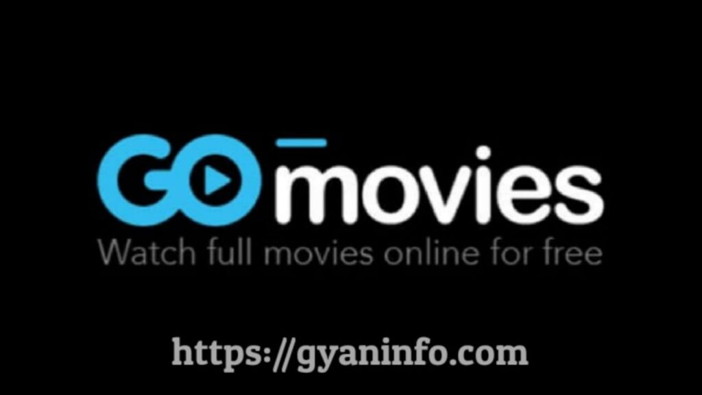 GoMovies Download A to Z Movie Website is a public piracy website