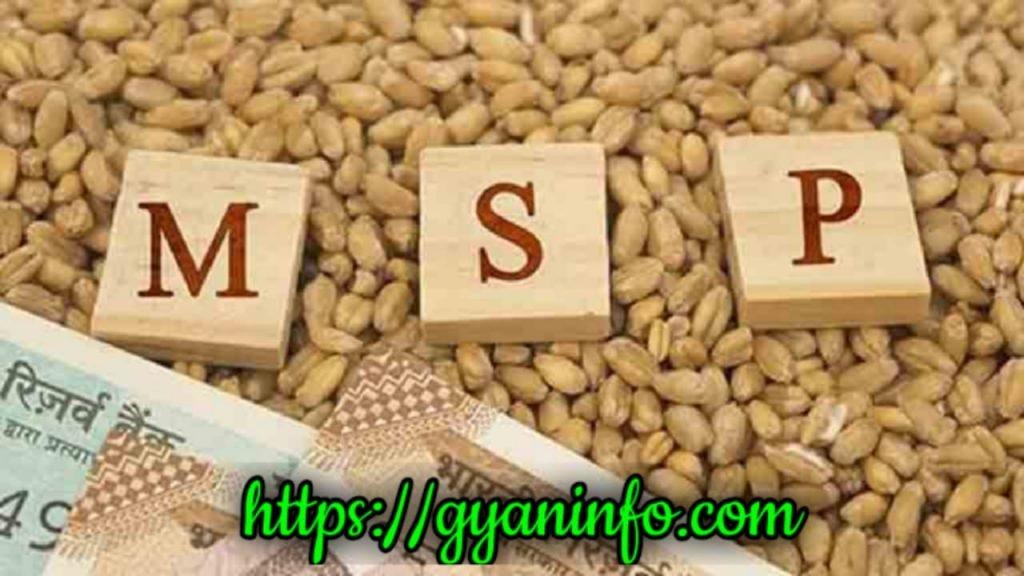 MSP क्या है