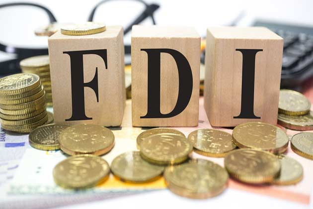 FDI full form
