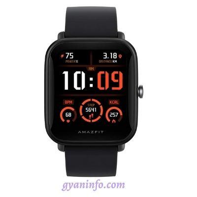 Smartwatch With SpO2 Under 5000