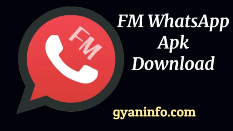 FM WhatsApp Download
